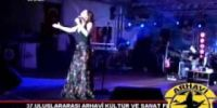 Funda Arar – Arhavi Festivali 2009