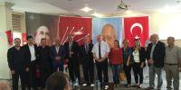 CHP Arhavi İlçe Kongresi Yapıldı