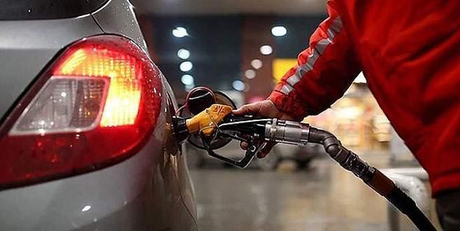 Benzin ve LPG'ye İndirim Geldi