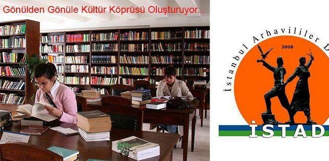 İSTAD Kitap Toplama Kampanyası Düzenliyor