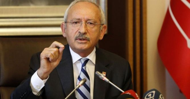 Kılıçdaroğlu; Aday Listesi Değişmeyecek