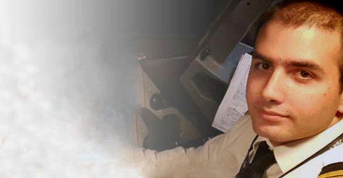 THY'nın Arhavi'li Genç Pilotu Trafik Kazasında Hayatını Kaybetti