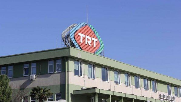 TRT'nin Yeni Genel Müdürü Bilal Erdoğan'ın Arkadaşı İbrahim Eren Oldu