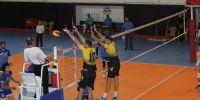 Arhavi Voleybol Takımı Lige Galibiyetle Başladı
