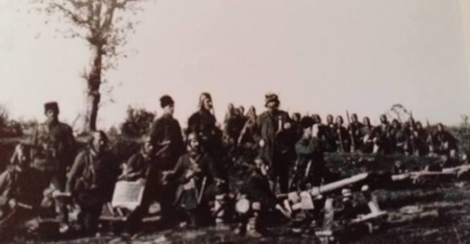Arhavi'nin Düşman İşgalinden Kurtuluşunun 100. Yılı Kutlu Olsun