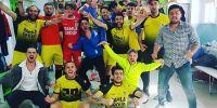Artvin Amatör Lig Şampiyonu Arhavispor'umuz Oldu