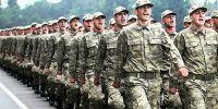 Askerlik Süresi 6 Aya İndi