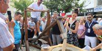 Festivalin 4. Gününe Yöresel Yarışmalar Damga Vurdu