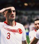 Milli Takımın Yıldızı Hemşehrimiz Arhavili Merih Demiral'ın Herkese Örnek Olacak Hayat Hikayesi