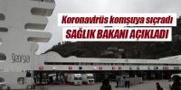 Komşu Ülkemiz Gürcistan'da İlk Korona Virüsü Vakası Doğrulandı